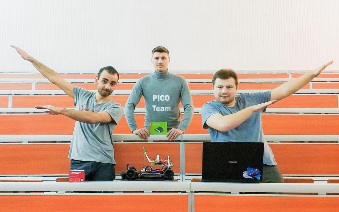 Pico Team